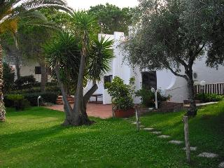 Villa Zagara, Cefalù