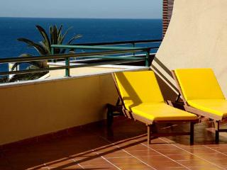 Bask in the sun on your own 53 meter square terrace overlooking the ocean, perfect for a delicious l