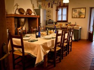 Apartment Aries, Bibbiena