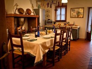 Apartment Aries, Bibbiena