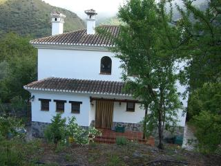 casa la Zarta, Guejar Sierra