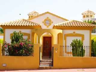 Villa Antojo, Mazarrón