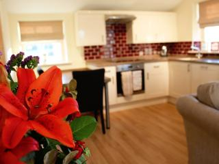 Sunrise Cottage, luxury self catering on farm close to Silverstone and Bicester