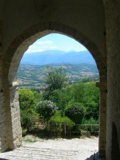 Views of San Ginesio