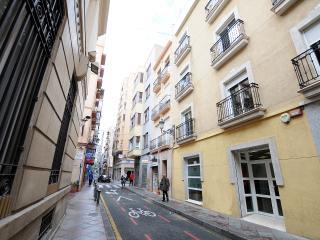 APARTAMENTOS PLAZA, Alicante