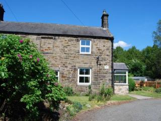 75916 Railway Cottage, Thropton