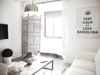 Stylish Apt in the center III, Barcelona