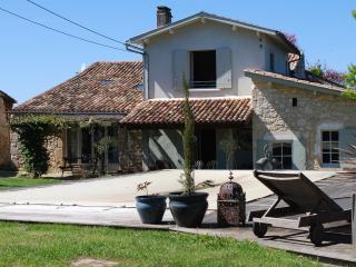 Villa Edith, Juillac