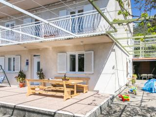 Holiday flat for up to 8 persons near Dubrovnik, Brsecine