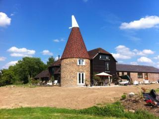 Warren Farm Barn - Annexe1, Penshurst