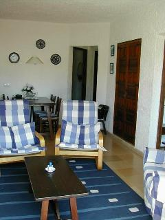 Interior of the apartment, clean, comfortable and well maintained.