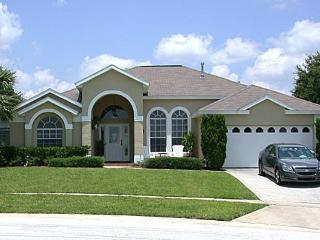 Greater Groves Villa, Clermont