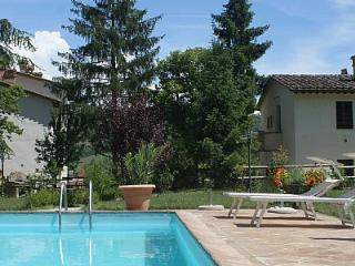 2 bedroom Villa in Carpini, Umbria, Italy : ref 5228857