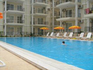 Sunflower Apartments, Didim