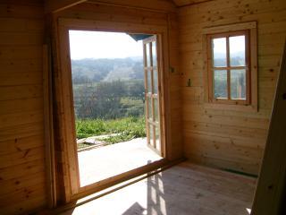 Quinta Azenha/Log Cabin, Ourique