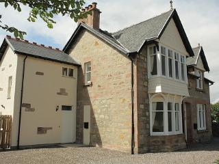 Braevellie Apartment (No2), Inverness