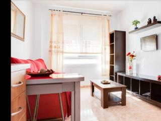 Apartment in roquetas de mar, almeria