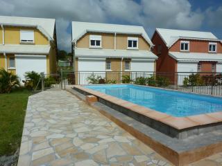 zouk T2, Guadeloupe