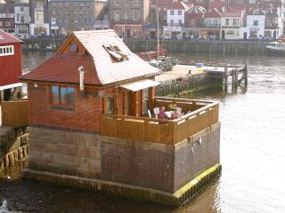The Boathouse, Whitby