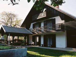 Appleby, Bohinjska Bistrica