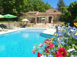 Villa Santoline, Saint-Cezaire-sur-Siagne
