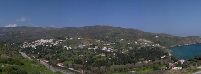 Panoramic of Stenies