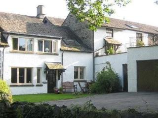 Corner Cottage - 4 star Gold property - 3 bedrooms, Windermere