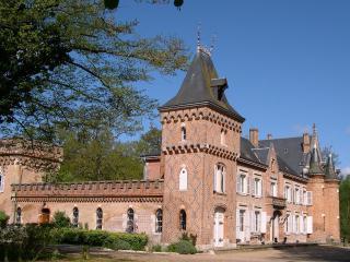 Château les Muids, Orleans