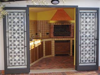 Casa Vacanze Uliveto -Villa-