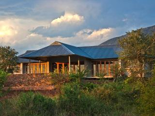 Bushwillow Lodge at Royal Jozini, Lavumisa