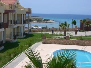 Golden Beach Villa, Altinkum