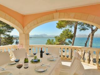 Penthouse Pollensa Bay Views, Alcudia