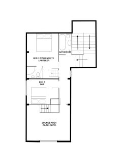 House plan 1st Floor