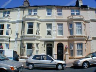 21 St Aubyns Road, Eastbourne