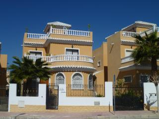 Our villa, a homely choice for a enjoyable stay, San Fulgencio