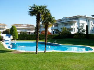 Holiday Apartment Golf and Beach.G 301 COSTA BRAVA