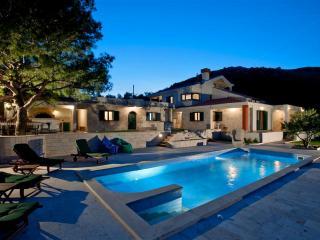 Villa Drage, Trogir