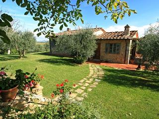 Wonderful 5 bedroom villa rental in Tuscany featur, Gambassi Terme