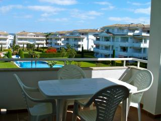 Holiday Apartment Golf and Beach.G 301 COSTA BRAVA