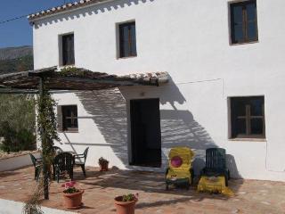 Casa Chica, Periana
