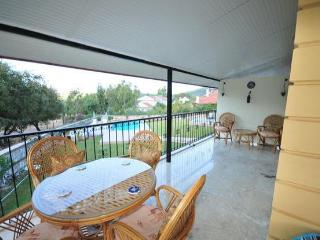 Ovacik Valley Apartment with 3 en-suite bedrooms