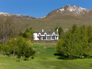Craggantoul House, Killin