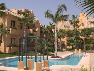 Nueva Ribera Beach Resort, Los Alcazares