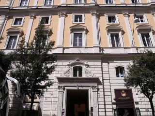 Ludovisi Deco, Rome