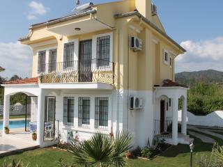 "Villa in Koca Calis near Fetiyhe - ""Sarakiz Villa"""