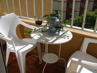 Apartamento a 50 mtr de playa, Torremolinos