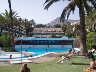 Carolina Park, Golden Mile, Marbella