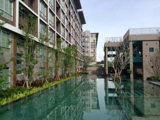 Holiday Hua Hin Sea/Mt.View Condo