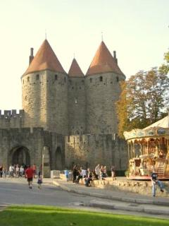 Carcassonne - a must see!