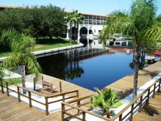 Lake Tarpon Villas, Palm Harbor
